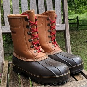 L.L. Bean Maine Pac Boots